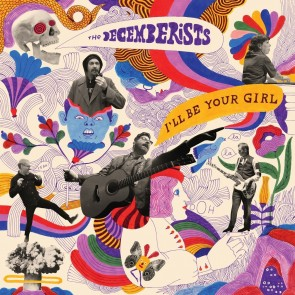 I'LL BE YOUR GIRL (CD)