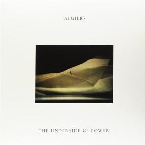 THE UNDERSIDE OF POWER (LP)