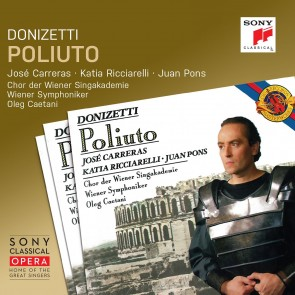 DONIZETTI: POLIUTO (2CD)