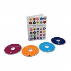 THE PLATINUM COLLECTION 4CD