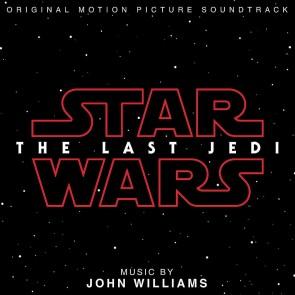 STAR WARS:THE LAST JEDI 2LP