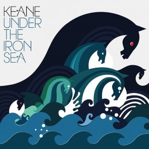 UNDER THE IRON SEA LP