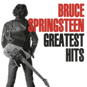 GREATEST HITS (2LP RED)