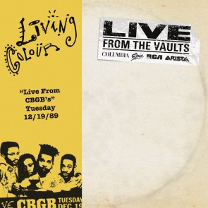 LIVE FROM CBGB'S (RSD EXCLUSIVE) (2LP)