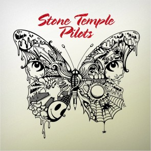 STONE TEMPLE PILOTS (2018)CD