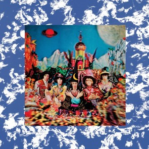 THEIR SATANIC MAJESTIES RE LP