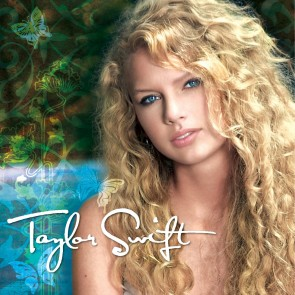 TAYLOR SWIFT 2LP