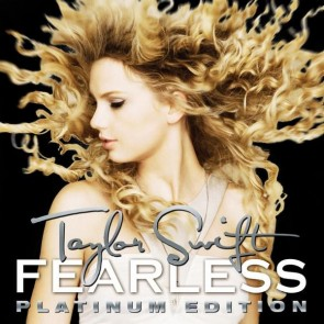 FEARLESS PLATINUM EDITION 2LP