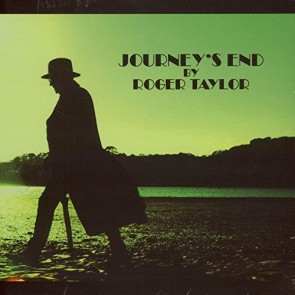 JOURNEY'S END 12''