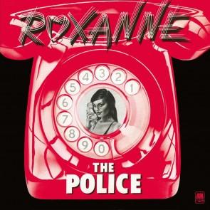 ROXANNE / PEANUTS 7''