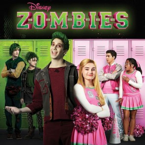 ZOMBIES CD