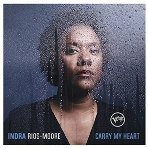 CARRY MY HEART CD