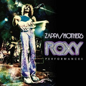 THE ROXY PERFORMANCES 7CD