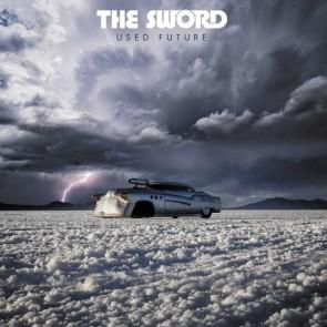 USED FUTURE COLOUR LP
