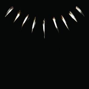 BLACK PANTHER (EDITED) CD