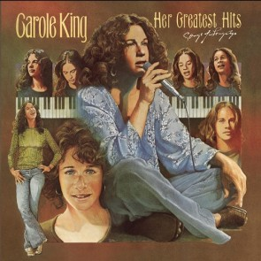 HER GREATEST HITS (SONGS OF LONG AGO) (LP)