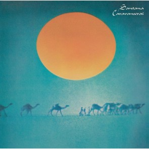CARAVANSERAI (LP)