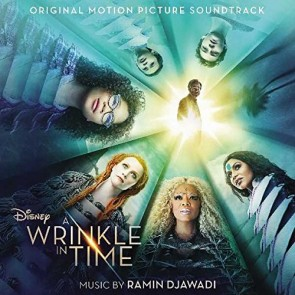 A WRINKLE IN TIME CD