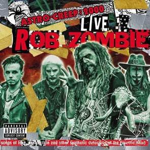 ASTRO-CREEP:2000 LIVE SONG LP
