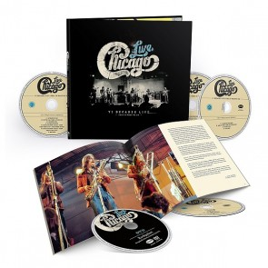 VI DECADES LIVE 4CD+DVD