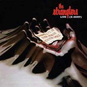 LIVE X-CERT CD