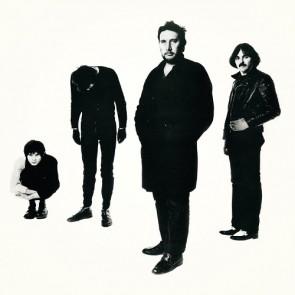 BLACK AND WHITE CD