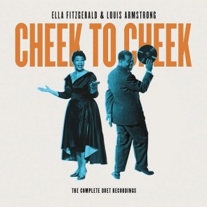 CHEEK TO CHEEK:THE COMPLET DUET RECORDINGS 4CD