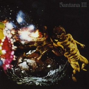 SANTANA 3 (LP)