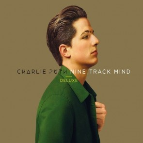 NINE TRACK MIND DELUXE CD