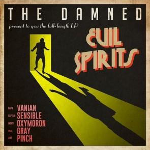 EVIL SPIRITS CD