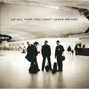 ALL THAT YOU CAN'T LEAVE BEHIND LP