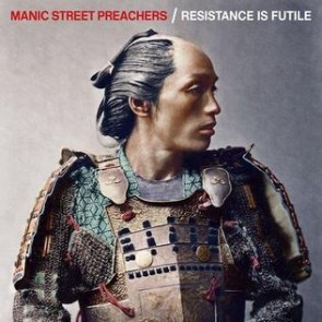 RESISTANCE IS FUTILE (2LP)