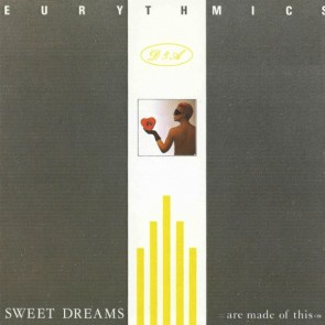 SWEET DREAMS (ARE MADE OF THIS) (LP)