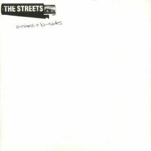 THE STREETS REMIXES AND B-SIDES (RSD 2018)