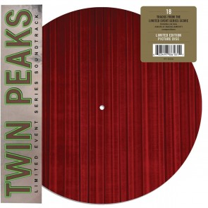 TWIN PEAKS (LIMITED EVENT SERIES-SCORE) (RSD 2018)