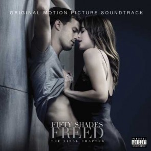 FIFTY SHADES FREED 2LP