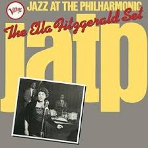 JAZZ AT THE PHILHARMONIC: CARNEGIE BLUES 2LP