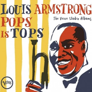 POPS IS TOPS:THE COMPLETE 4CD