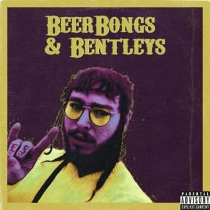 BEERBONGS & BENTLEYS CD