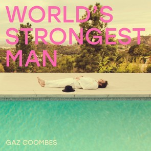 WORLD'S STRONGEST MAN CD