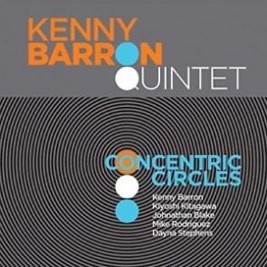 CONCENTRIC CIRCLES CD