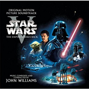 STAR WARS: THE EMPIRE STRIKES BACK CD
