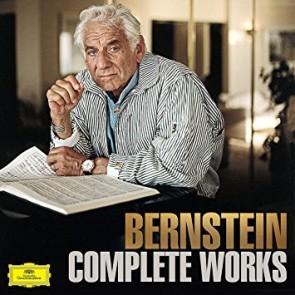 BERNSTEIN:COMPLETE WORKS 29CD