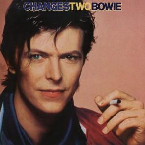 CHANGESTWOBOWIE LP