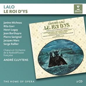 LALO: LE ROI D'YS 2CD