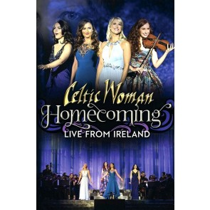 HOMECOMING-LIVE FROM IRELAND DVD