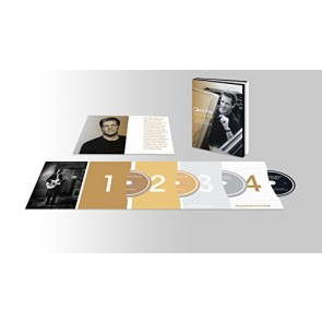 ABOVE THE CLOUDS: THE COLLECTION 3CD+DVD