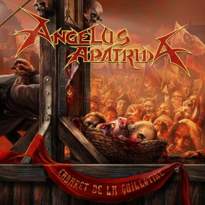 CABARET DE LA GUILLOTINE (CD)