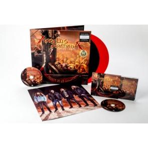 CABARET DE LA GUILLOTINE (LP+CD)