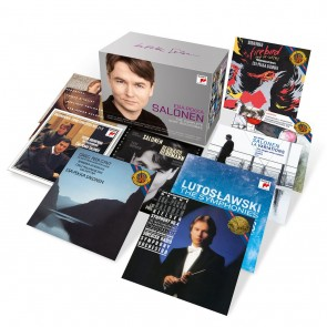 THE COMPLETE SONY RECORDINGS (61CD)